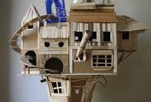 Architecture / by Doris Cook