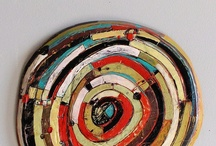 Assemblage / by Marty Ittner