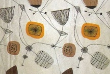 Textiles! / by Marty Ittner