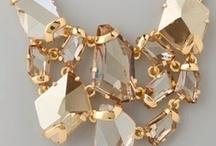 Jewels / by Sam Ga