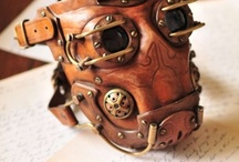 Steam punk / by Doris Cook