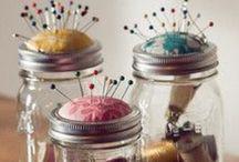 Craft Ideas / by Lachelle Semanko