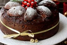 CHRISTMAS..Pudding / by Bea Cowie