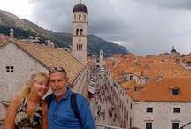 Croatia / Croatia is a beautiful country with one our favorite cities in the world - the wonderful Dubrovnik. Also, it has the famous Dalmatian Islands of Brac, Hvar, and Korcula. For more information, please visit our world travel adventures blog... www.UnhookNow.com.