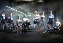 Paralympics / We can't wait for the Paralympic games to start on the 29th August. After the success of the Summer Olympics, we think that these games are set to be the most successful ever!