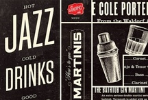 SoCal Jazz Society / by Marty Ittner