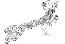 Tattoos and art I like / by Lauren Palkki