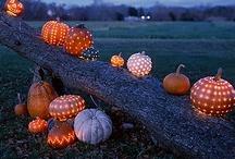 Halloween / by Alisha Bothe-Nicolello