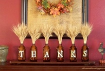 Thanksgiving / by Alisha Bothe-Nicolello