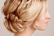 hair & make-up / by Melissa Manos