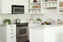 Kitchen / by Megan Horrocks