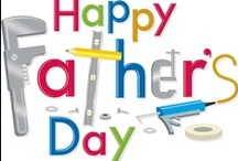 Father's Day Ideas / For the Man Who Has Everything!