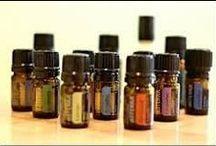 Essential Oils / by Ellen Clarke
