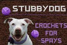 StubbyDog Merchandise! / by Stubby Dog