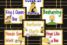 4th grade Behavior Management / Blurting out, Charts, / by Mary Karas