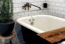 Bathroom / by Jaime Hughes