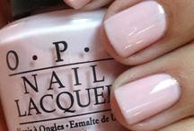 Nails / by Danielle Elizabeth