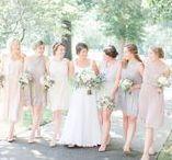 LFP Bridal Party