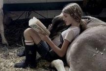 . books . / I like school. / by jmedandrea