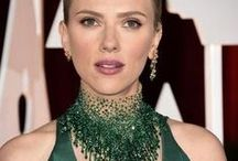 On the Red Carpet / See the latest and greatest jewelry that the stars wear on the red carpet!