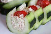 Healthy Recipes / Easy, healthy, whole food recipes  / by Touro Infirmary