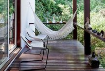 Home/Outdoors / by Jaime Hughes