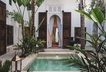Houses, Villas