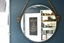 Decorative Wall Furnishings / Decorative things to hang on your walls.