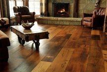 Decorative Flooring / Decorative floor options for your lifestyle.