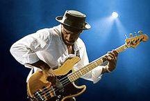 Gitara Bass & Jazz . Blues :)