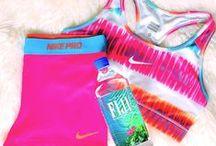 Nike & Coverse ♥