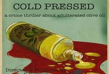 Cold Pressed the movie / A crime thriller about the Maria's involvement in selling adulterated olive oil. www.coldpressedthemovie.com
