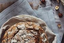 b r e a d / home baking bread and other doughs