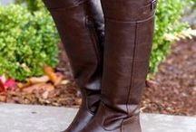 boot love / Being a country girl I'm rarely out if my wellies or Dubarrys - this board is for my love of boots!