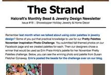 The Strand #18 - Showstopper Holiday Jewelry & Decor