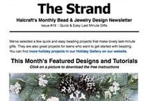 The Strand #19 - Quick & Easy Holiday Gifts