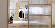 wellness spaces / interior design