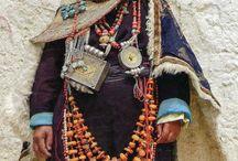 Gobigorgohome Statement Jewelry / Big Jewelry Inspiration, From Tribal to Hip Hop