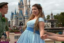 disney girl / Adventures in Walt Disney World (and sometimes Universal)