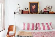 yes for the home / by Chiara Milott