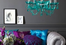 Dream Rooms and Furniture / by Christine Anne