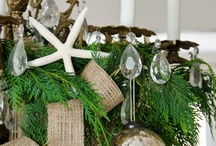 Christmas / by Jennifer Morris