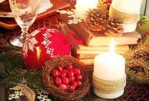 holly jolly christmas / by Rachel Carlisle