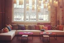 Interior Design/Architecture / by Olivia | Illustrator & Visual Artist