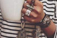 Fashion Love / by Heather Krohn