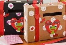 Valentines Day Ideas / by Rachel Carlisle