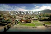 ~My Hometown/Chattanooga, Tennessee~