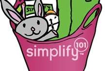 Simple Living --My Challenge