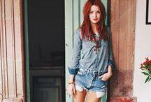 My Style / by Anushree Agarwal