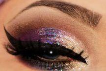 GS HAIR Makeup Trends / The seasons best trends.